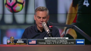 Bruce Arena thinks Jürgen Klinsmann did a good job building a roster  | THE HERD