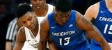 Creighton Bluejays defeat Providence Friars | 2017 BIG EAST Tournament Highlights