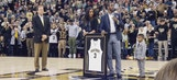 Clippers Weekly: Chris Paul honored at Wake Forest in 2011