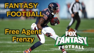 2017 Fantasy Football Impact of NFL Free Agency Moves