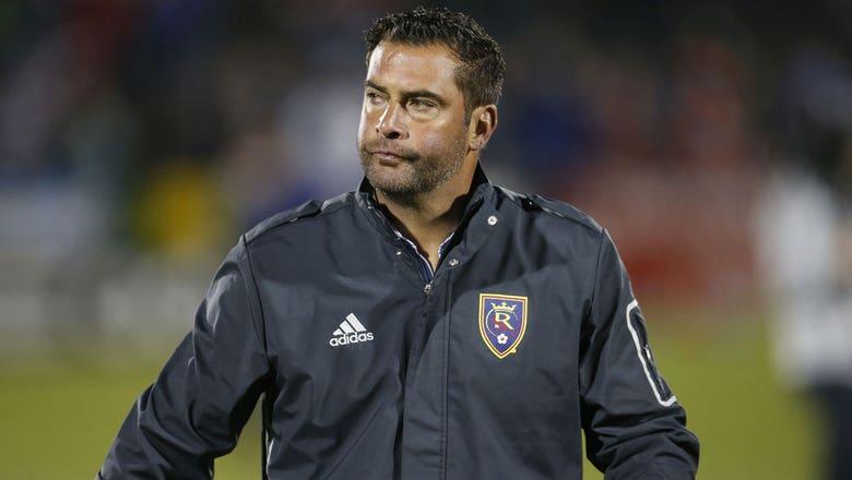 Real Salt Lake fires manager Jeff Cassar three games into MLS season