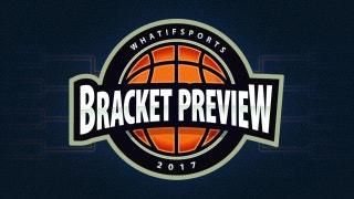 2017 NCAA Bracket Predictions and Picks: WhatIfSports Simulation