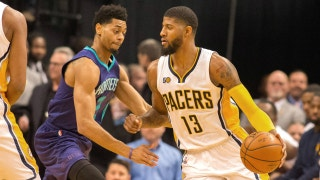 Hornets LIVE To GO: Hornets fall apart in second half and lose to the Pacers