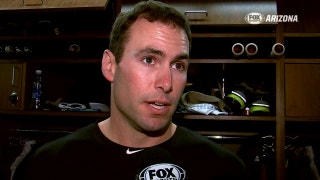 Goldschmidt on WBC: 'We need to grow that event'