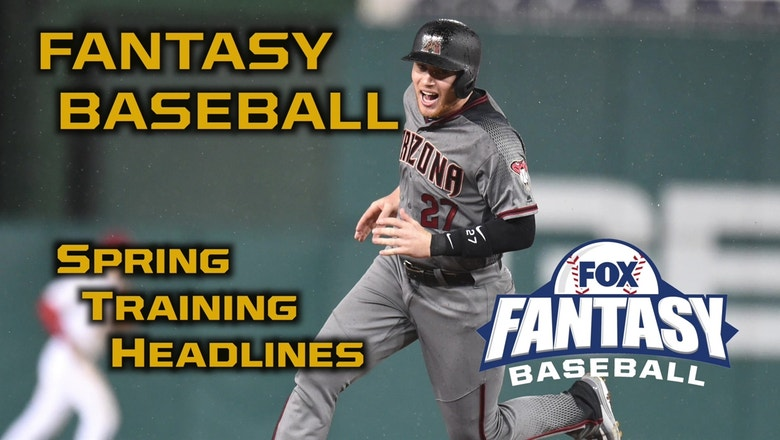 Fantasy Baseball Headlines: Matz likely to DL, J.D. Martinez on DL & more