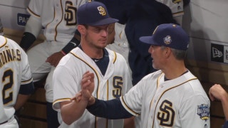 Hitting coach Alan Zinter on expectations for the 2017 Padres offense