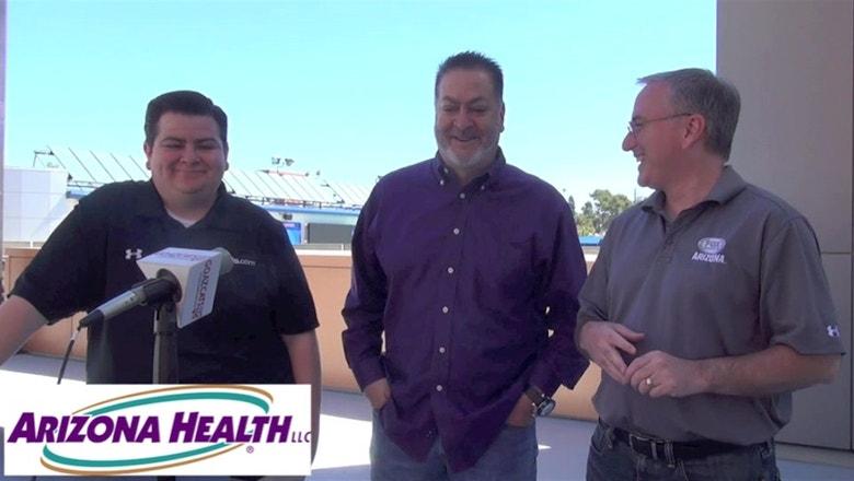 The Sports Guys: Arizona basketball season wrap