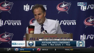 Torts: Our Power Play is stuck in the mud