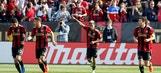 Atlanta United FC vs. Chicago Fire | 2017 MLS Highlights