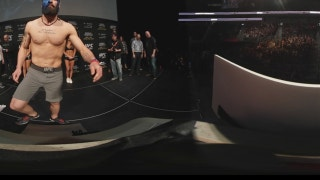 UFC 209 Weigh-in | Virtual Reality 360°
