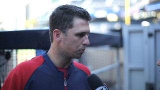 Buster Posey on how the WBC prepares him for the regular season