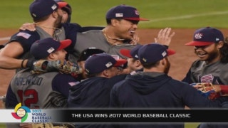 Will huge MLB stars play in the next WBC?