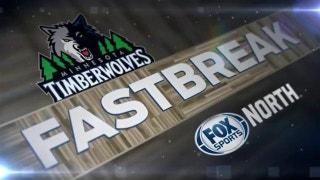 Wolves Fastbreak: Minnesota's defense remains inconsistent