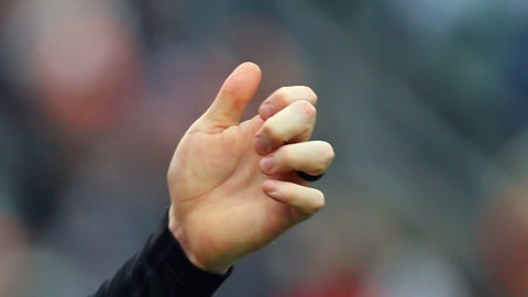 Name That Hand #6