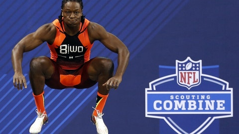 The Combine is garbage. Let's make it better.