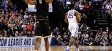 How Kentucky's win over Wichita State hurt the NCAA tournament