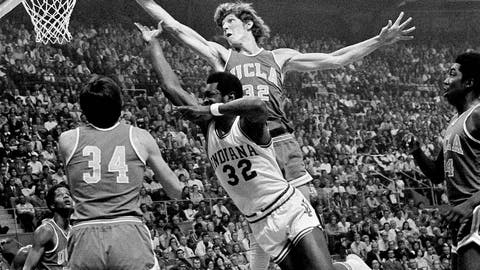 Diamond Bill Walton