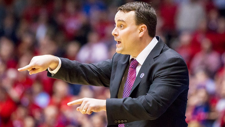 Miller's toughest summer task at Indiana? Completing the schedule