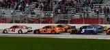 NASCAR community reacts to Cup Series race at Atlanta