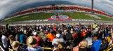 NASCAR mailbag: Kyle Larson's hot streak, heavy metal and more
