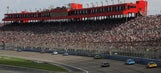 California dreaming: Wrapping up NASCAR's West Coast Swing