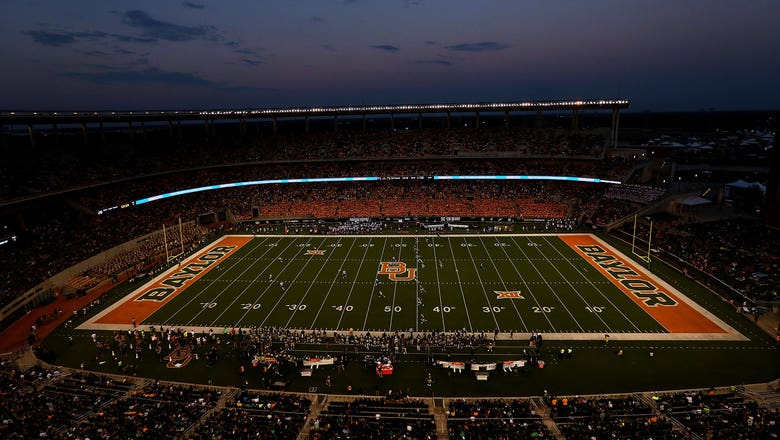 Ex-Baylor player indicted on three sexual assault counts