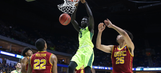 Baylor defeats USC to move to Sweet 16