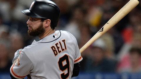 Brandon Belt - Giants