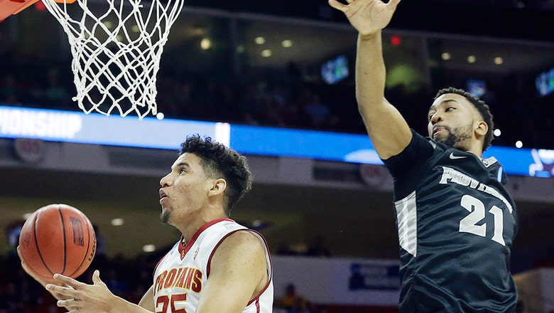 NCAA tournament's First Four games present tight matchups