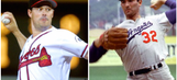 Every National League team's best 5-man starting rotation, ranked
