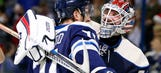 Bobrovsky on brink of breaking Blue Jackets record