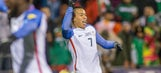 Who should replace the injured Bobby Wood in the USMNT's World Cup qualifier?