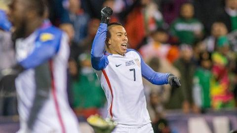 Galaxy's Bruce Arena hoping blue skies follow U.S. team to Panama