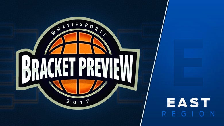 2017 NCAA Bracket Predictions and Picks: East Region