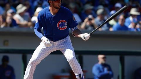 Kris Bryant - 3B - Chicago Cubs