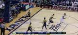Highlights: RaShid Gaston (16 points)  vs. Marquette Golden Eagles, 3/1/2017