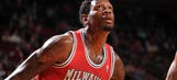 Cavaliers will bring C Larry Sanders back to the NBA