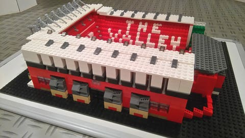 Charlton Athletic, The Valley
