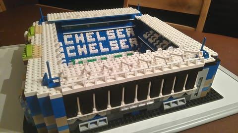 Chelsea, Stamford Bridge