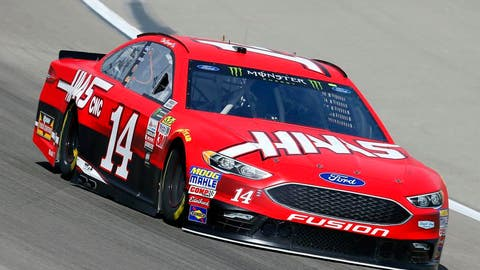 Clint Bowyer, 73