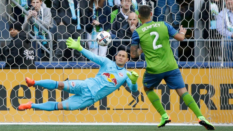 6 takeaways from the Seattle Sounders' 3-1 win over the New York Red Bulls
