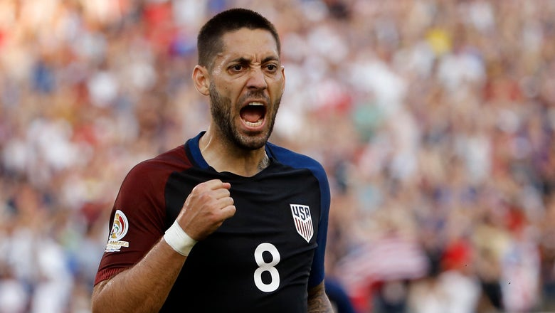Bruce Arena and the USMNT have a Clint Dempsey conundrum