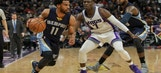 Grizzlies LIVE To Go: Distressful loss to the Kings causes Grizzlies to go 0-4 in Western Conference road trip