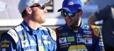 Who holds the advantage in NASCAR — young guns or old guards?