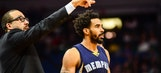 Should David Fizdale keep tinkering with Grizzlies' lineups?