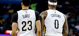 Pelicans enter final 12 games with continuity in question