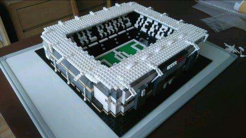 Derby County, Pride Park Stadium