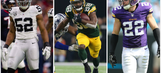 Every NFL team's five-year draft record, ranked