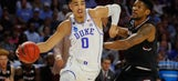 The Sidelines: NBA Draft talk with DraftExpress' Mike Schmitz