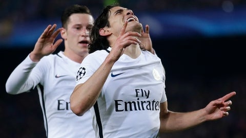 PSG look to move past midweek drama